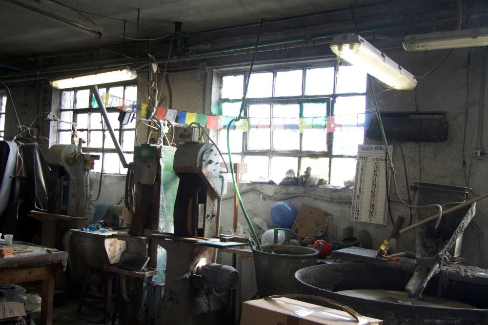 festoon factory