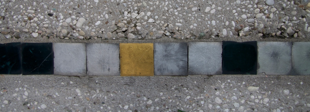 scarpa tiling