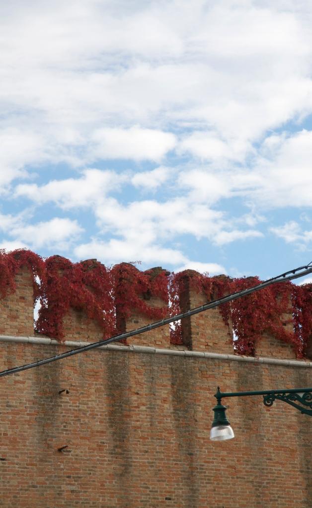 venetian sky