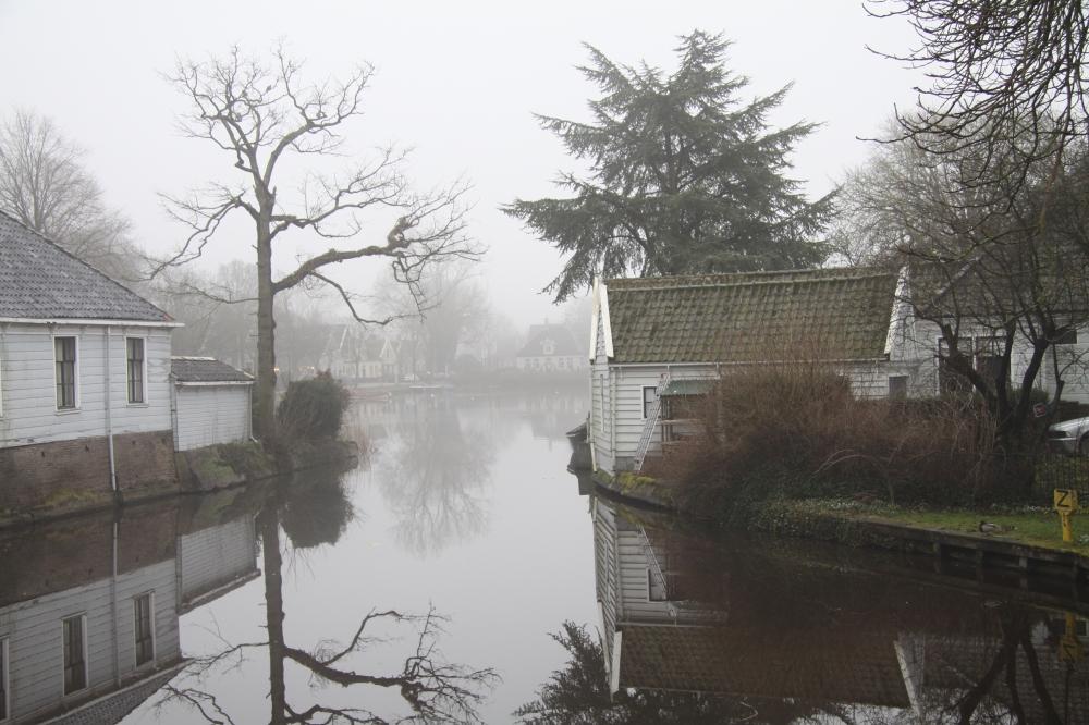 broek in waterland lake