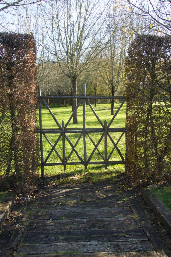 coppice gate