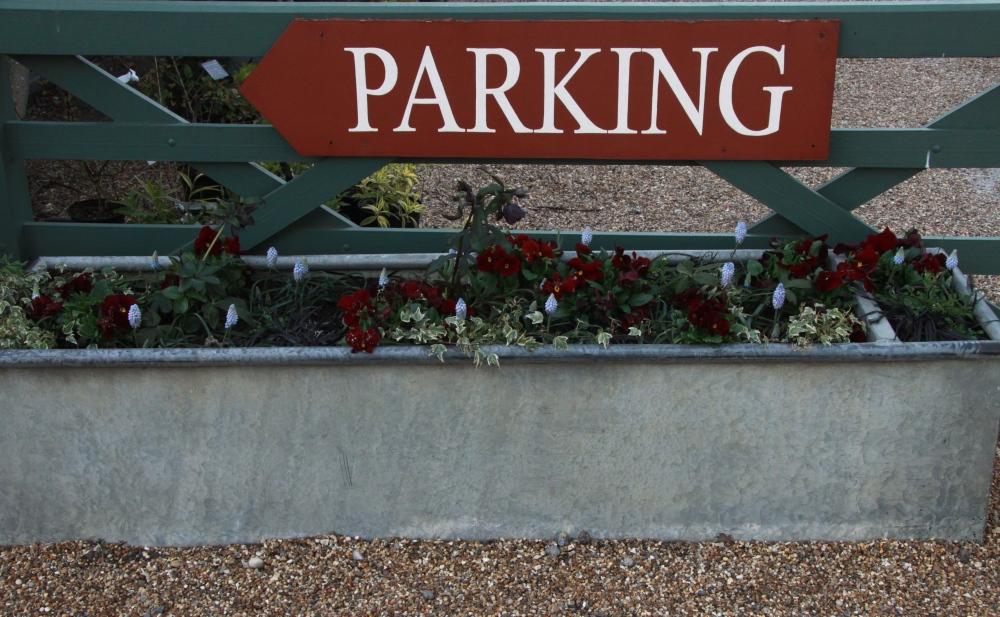parkingPG