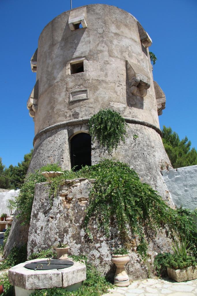 tower caper