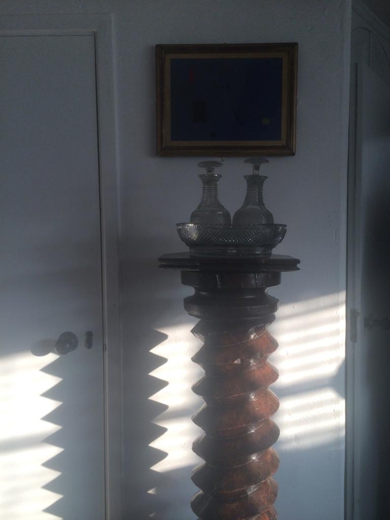 k yard shadow