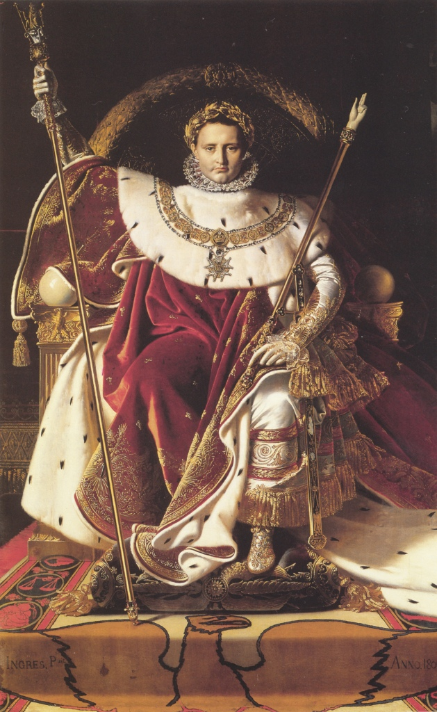 portrait-of-napoléon-on-the-imperial-throne-1806